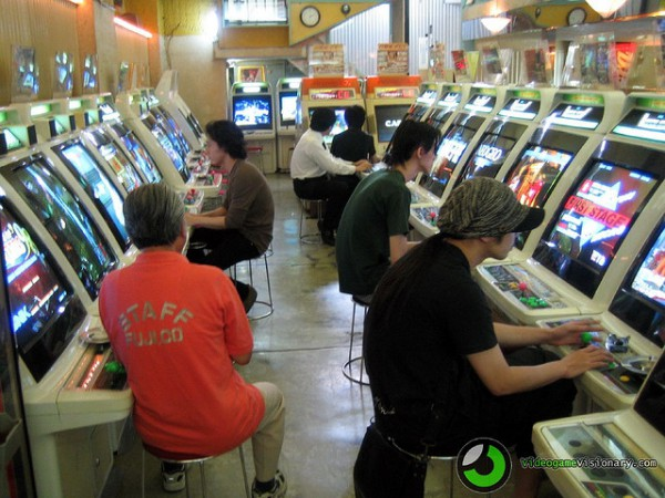 5 documentaries about gaming industry